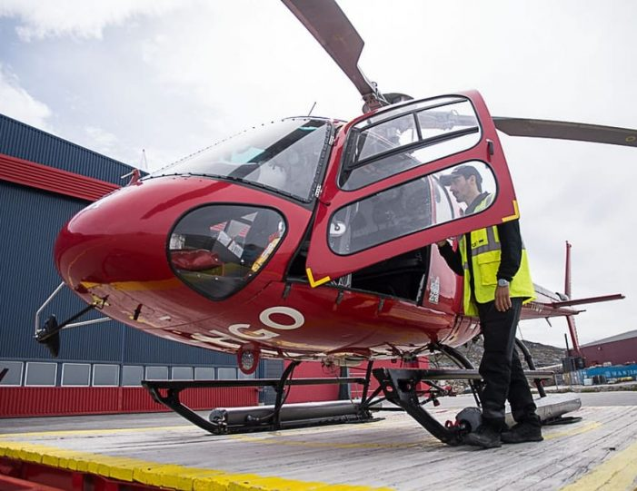 Scenic Flight Nuuk - Guide to Greenland3