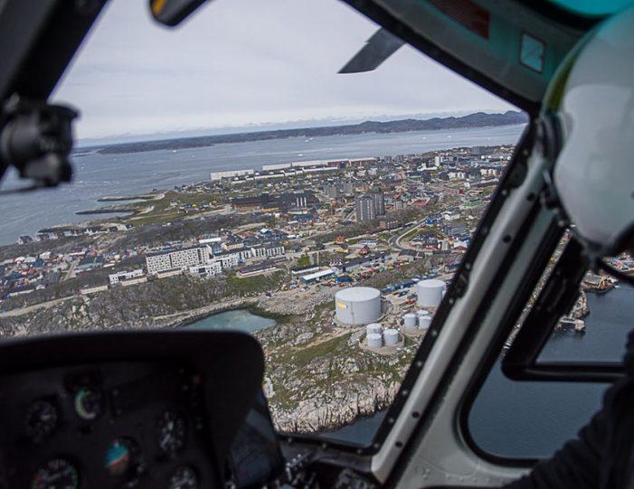 Scenic Flight Nuuk - Guide to Greenland4