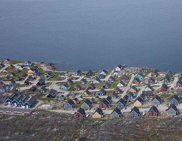 Scenic Flight Nuuk - Guide to Greenland5