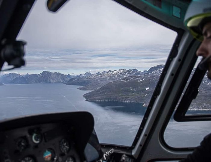 Scenic Flight Nuuk - Guide to Greenland7