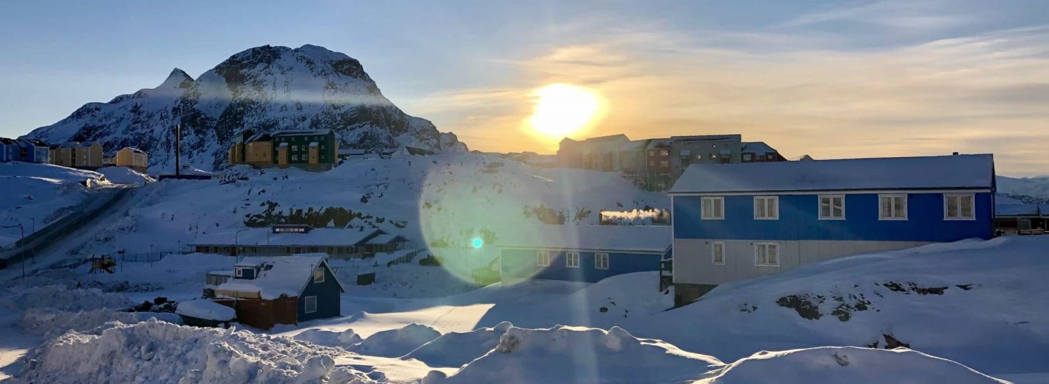 Sisimiut is amazing - Guide to Greenland2