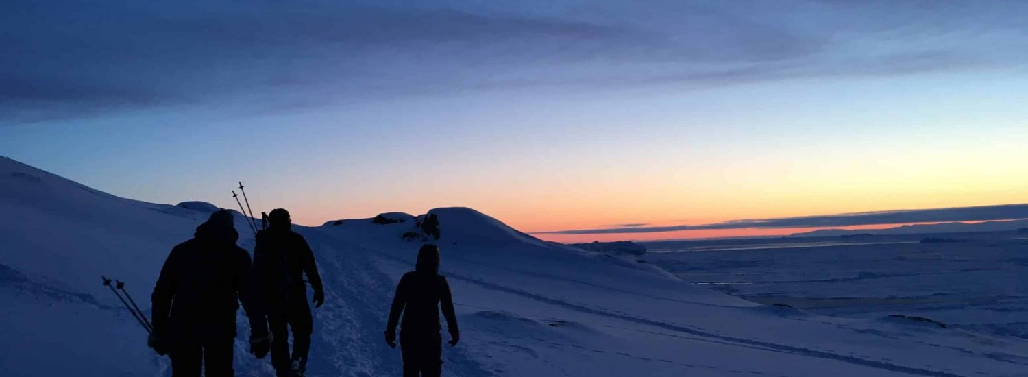 Snowshoeing-in-the-moonlight-_-Guide-to-Greenland-Gabriela2