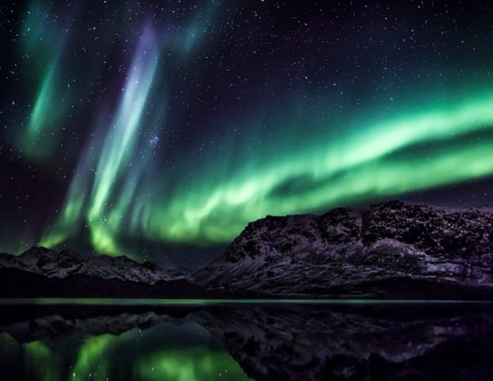 Stars & Northern Lights Ride Sisimiut - Guide to Greenland1