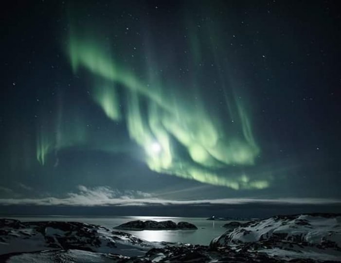 Stars & Northern Lights Ride Sisimiut - Guide to Greenland6