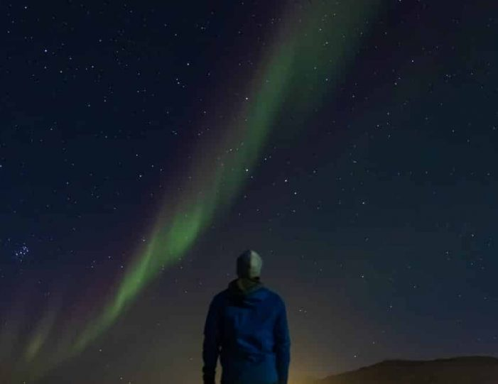 Stars & Northern Lights Ride Sisimiut - Guide to Greenland7