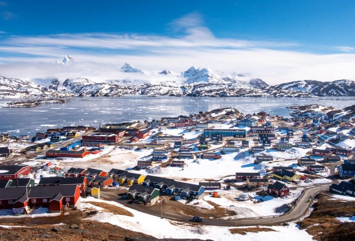 The Ultimate Travel Guide to Tasiilaq