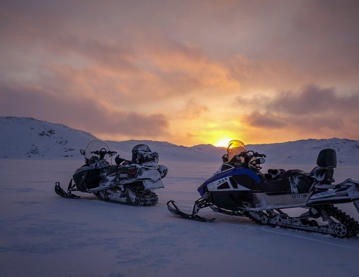 The Ultimate 8-day Arctic Winter Adventure _ Ilulissat _Guide to Greenland1