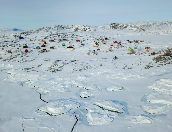 The Ultimate 8-day Arctic Winter Adventure _ Ilulissat _Guide to Greenland10
