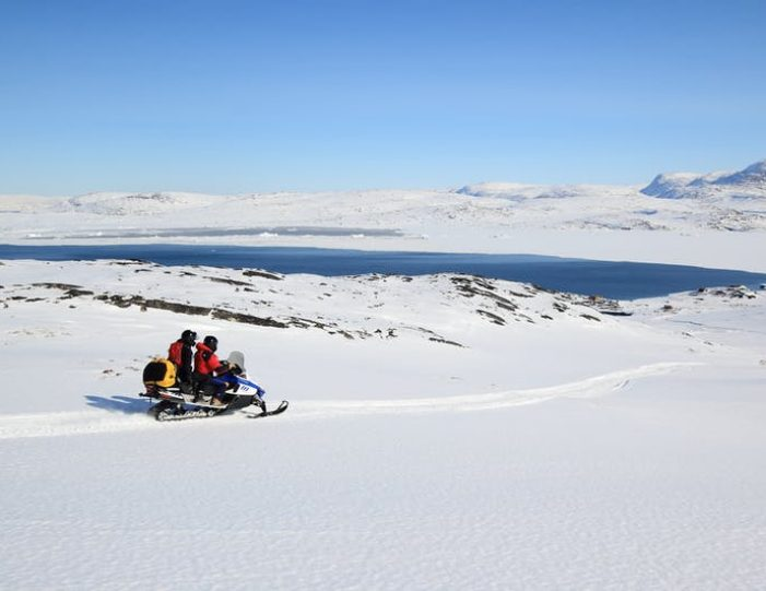 The Ultimate 8-day Arctic Winter Adventure _ Ilulissat _Guide to Greenland12