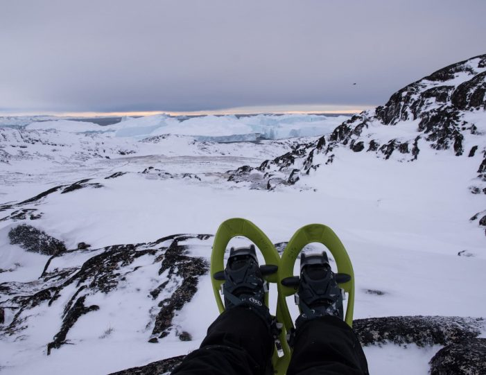 The Ultimate 8-day Arctic Winter Adventure _ Ilulissat _Guide to Greenland13