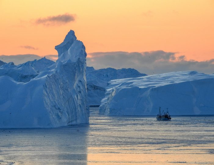 The Ultimate 8-day Arctic Winter Adventure _ Ilulissat _Guide to Greenland15