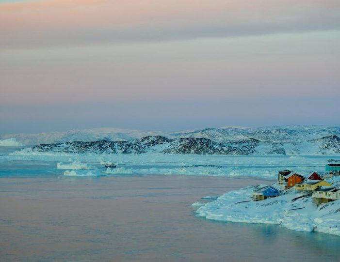 The Ultimate 8-day Arctic Winter Adventure _ Ilulissat _Guide to Greenland16