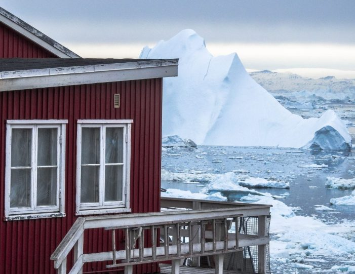 The Ultimate 8-day Arctic Winter Adventure _ Ilulissat _Guide to Greenland2