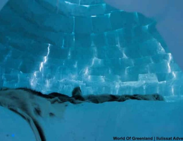 The Ultimate 8-day Arctic Winter Adventure _ Ilulissat _Guide to Greenland8