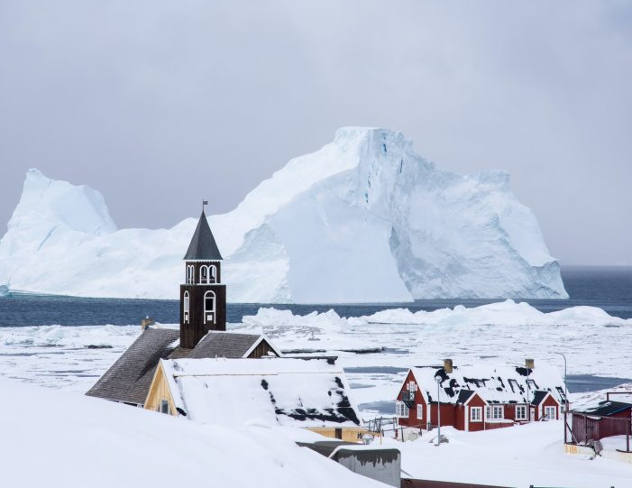 The Ultimate 8-day Arctic Winter Adventure _ Ilulissat _Guide to Greenland9