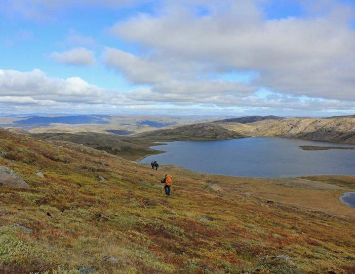 Trekking to Iceberg Lake   Kangerlussuaq - Guide to Greenland10
