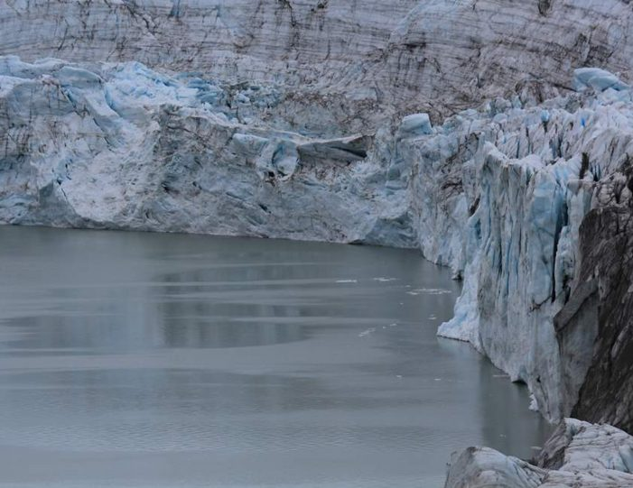 Trekking to Iceberg Lake   Kangerlussuaq - Guide to Greenland2
