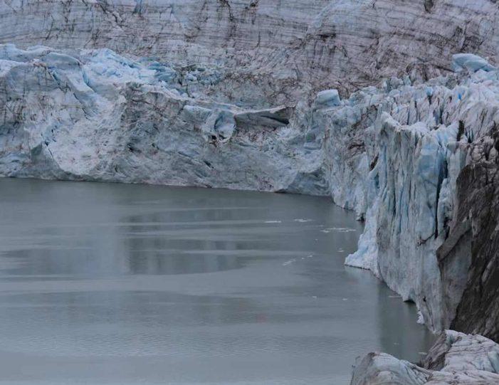 Trekking to Iceberg Lake | Kangerlussuaq - Guide to Greenland2
