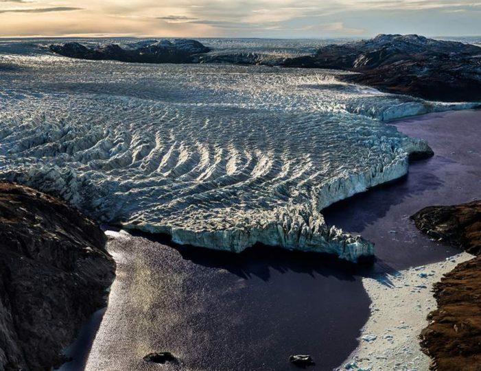 Trekking to Iceberg Lake   Kangerlussuaq - Guide to Greenland4