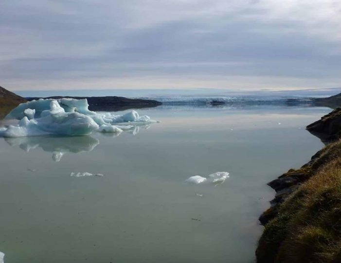 Trekking to Iceberg Lake | Kangerlussuaq - Guide to Greenland5