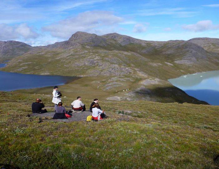 Trekking to Iceberg Lake   Kangerlussuaq - Guide to Greenland8