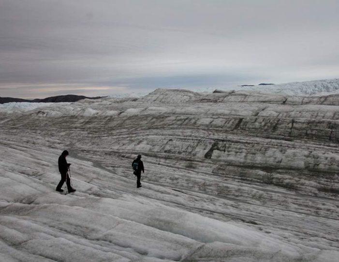 Trekking to Iceberg Lake   Kangerlussuaq - Guide to Greenland9