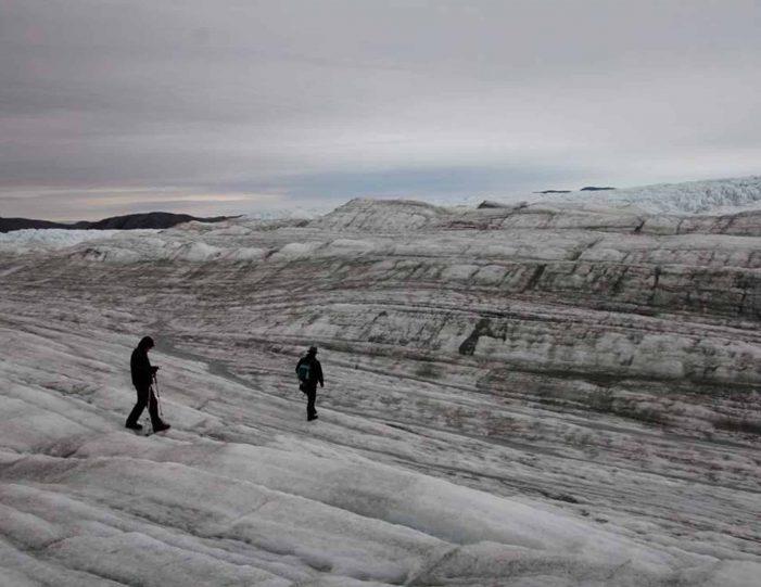 Trekking to Iceberg Lake | Kangerlussuaq - Guide to Greenland9
