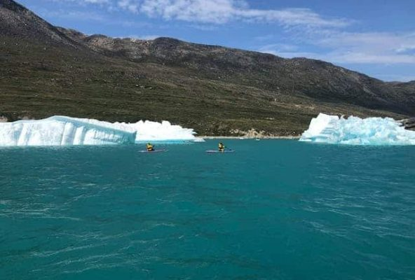 Trying-SUP-for-the-first-time-in-Nuuk-icefjord-Guide-to-Greenland-Ina6