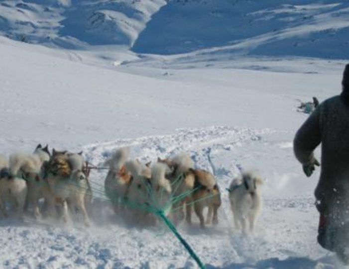 Two-day-dog-sled-adventure-kangerlussuaq - Guide to Greenland9