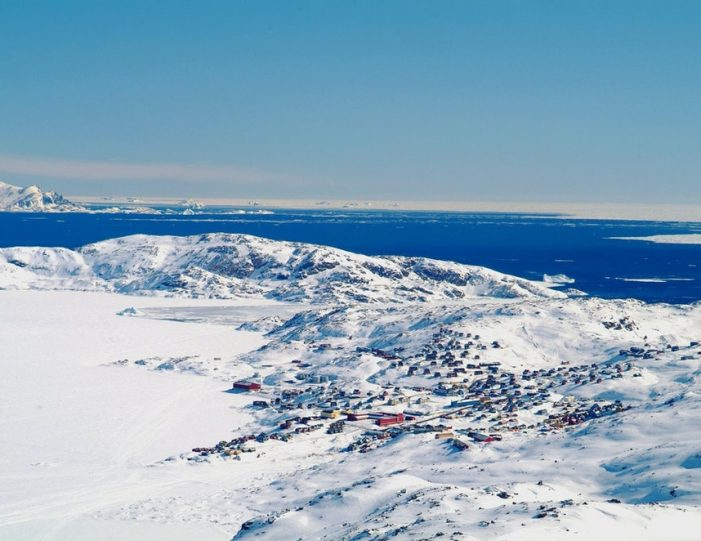Village Adventure In Winter   Ammassalik Island   East Greenland - Guide to Greenland1