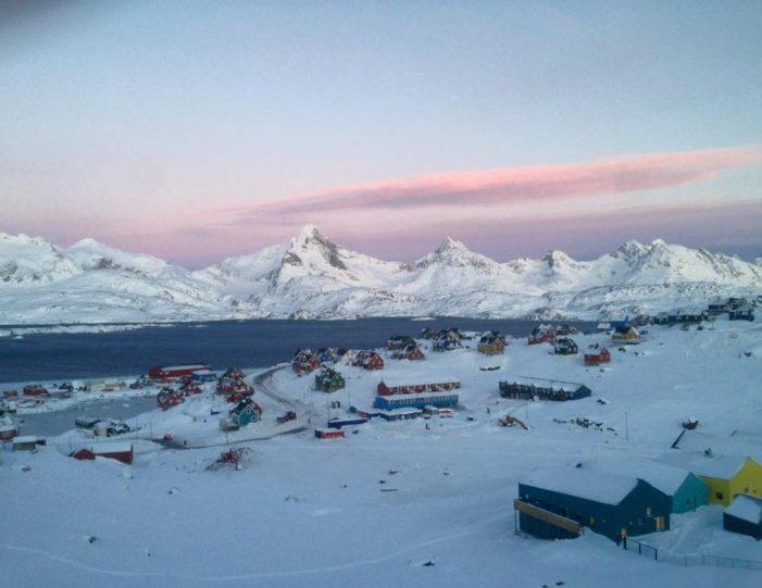 Village Adventure In Winter   Ammassalik Island   East Greenland - Guide to Greenland2