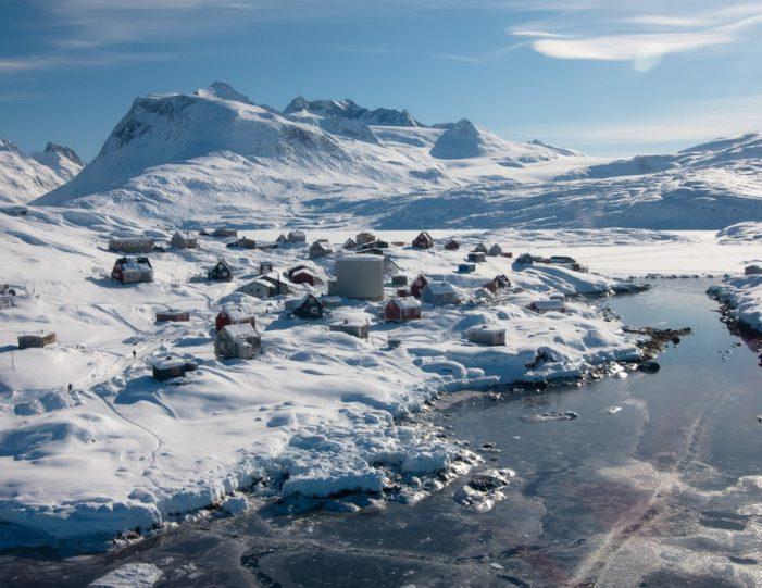 Village Adventure In Winter   Ammassalik Island   East Greenland - Guide to Greenland3
