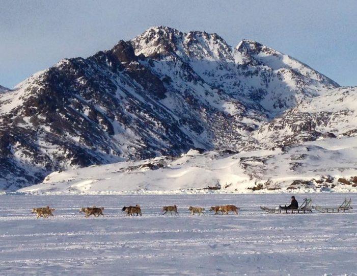 Village Adventure In Winter   Ammassalik Island   East Greenland - Guide to Greenland4