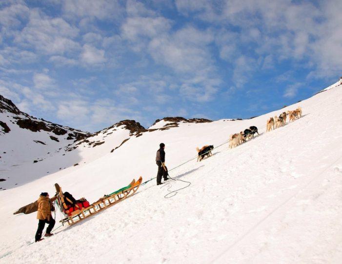 Village Adventure In Winter   Ammassalik Island   East Greenland - Guide to Greenland5