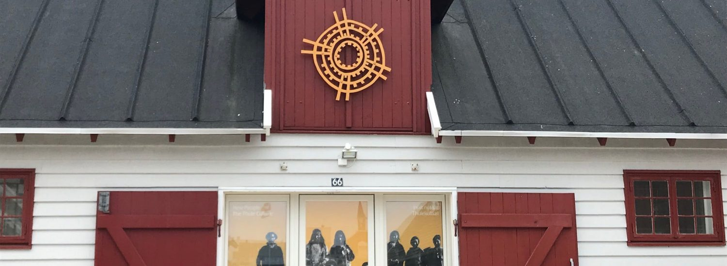 Voices from the past – Greenland National Museum and Archives - Guide to Greenland5