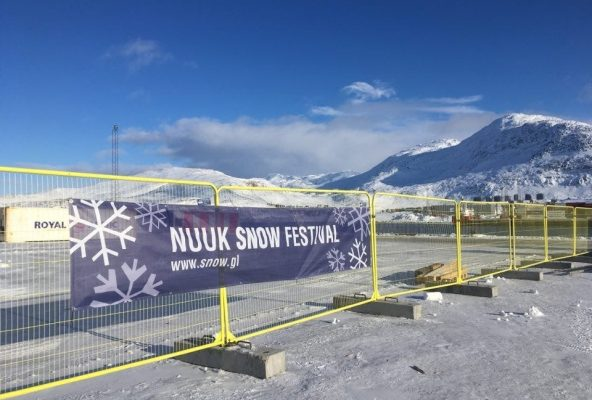 Volunteering at Nuuk Snow Festival - part 1 - Guide to Greenland4