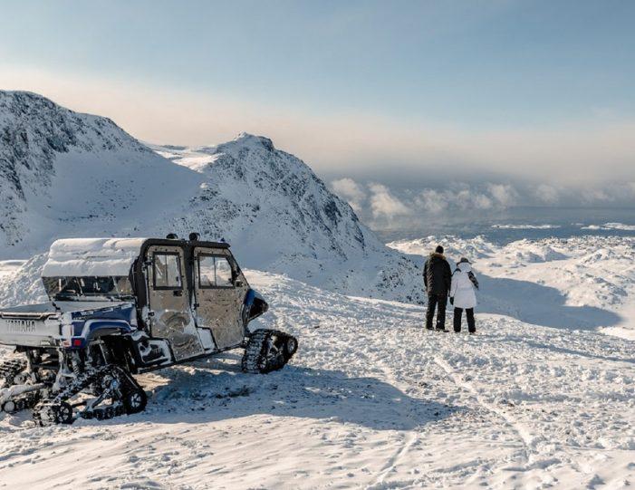 Winter Safari Sisimiut - Guide to Greenland1