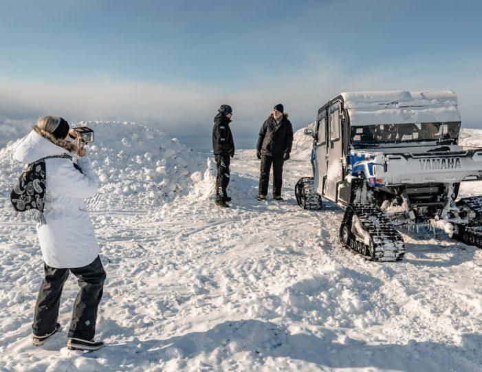 Winter Safari Sisimiut - Guide to Greenland2