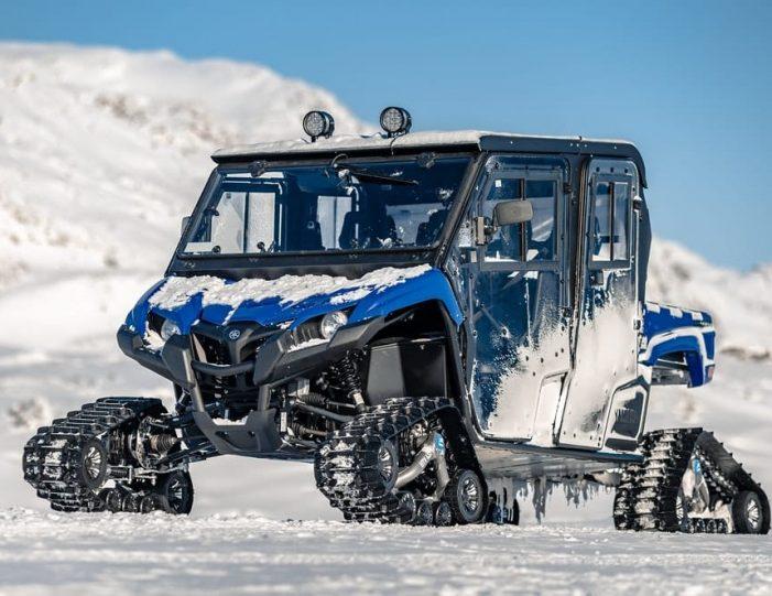 Winter Safari Sisimiut - Guide to Greenland3
