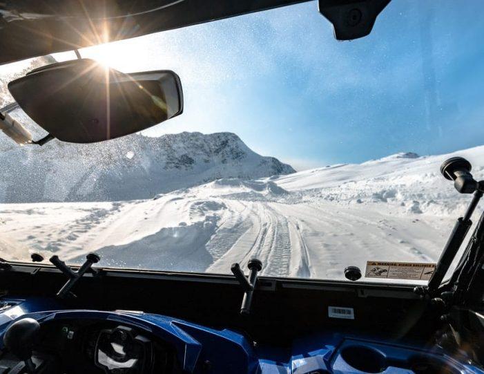 Winter Safari Sisimiut - Guide to Greenland4