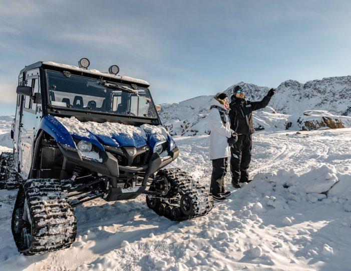 Winter Safari Sisimiut - Guide to Greenland5