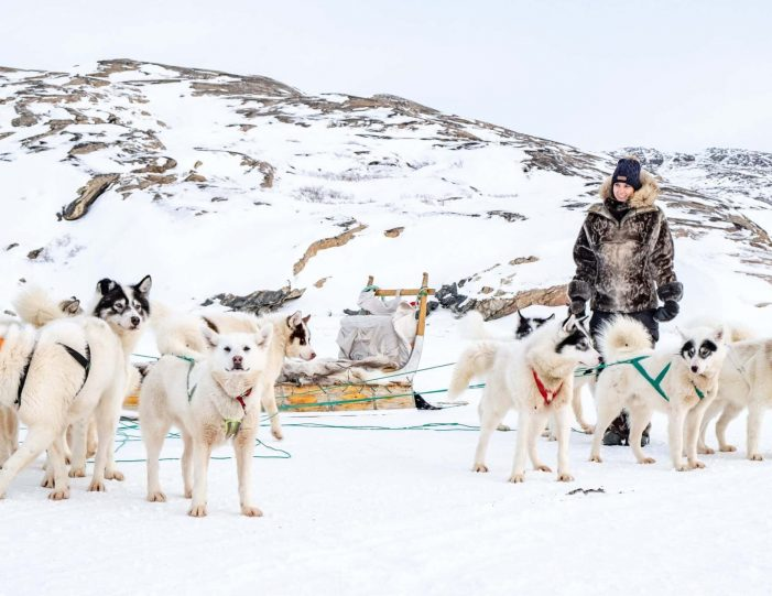 Winter-adventure-package-kangerlussuaq-sisimiut - Guide to Greenland1