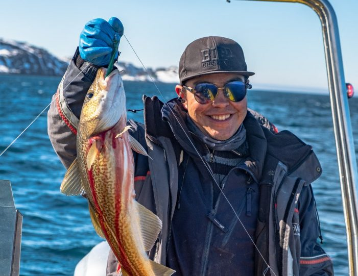 a-day-in-the-life-of-a-greenlandic-fisherman-nuuk - Guide to Greenland12