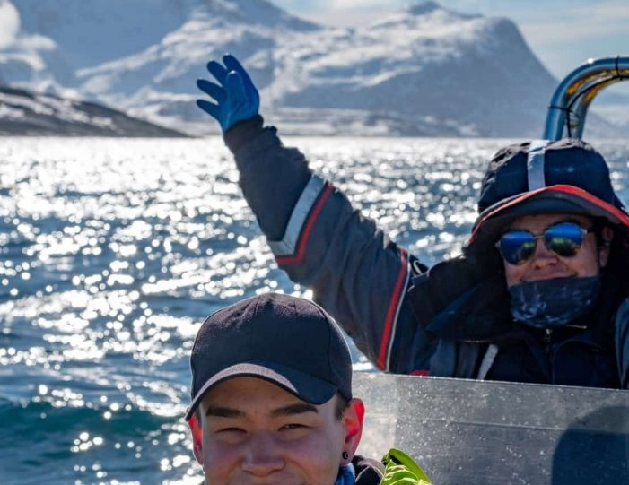 a-day-in-the-life-of-a-greenlandic-fisherman-nuuk - Guide to Greenland2