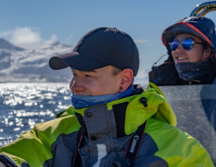 a-day-in-the-life-of-a-greenlandic-fisherman-nuuk - Guide to Greenland5