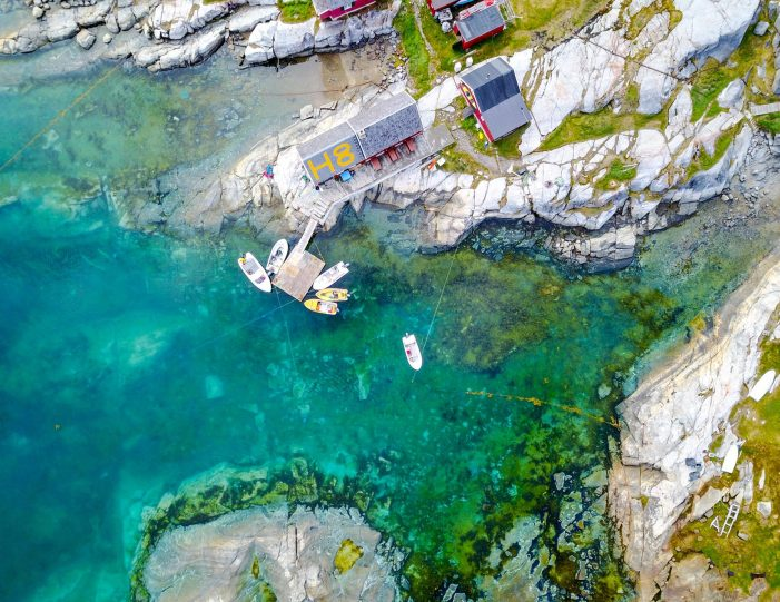 a-taste-of-greenland-settlement-adventure-in-oqaatsut-ilulissat-Guide to Greenland7