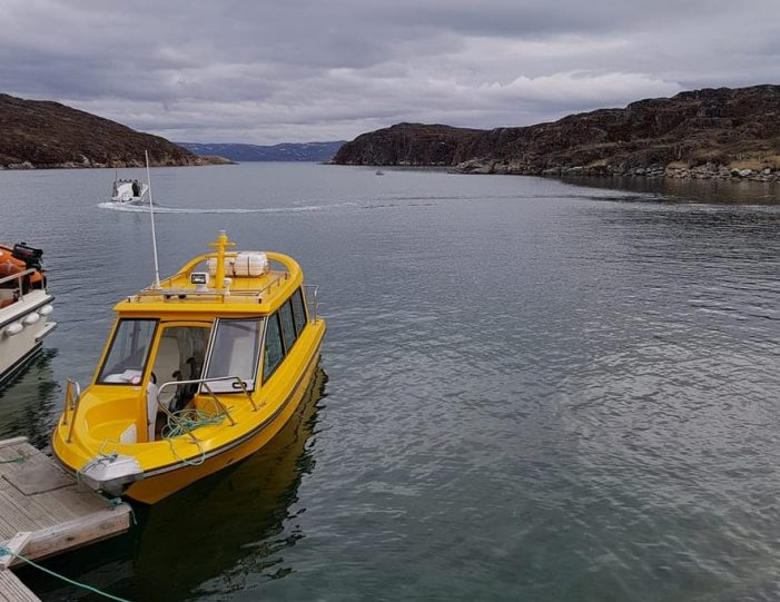 archaeological-sailing-experience-private-charter-qasigiannguit-disko-bay-Guide to Greenland3