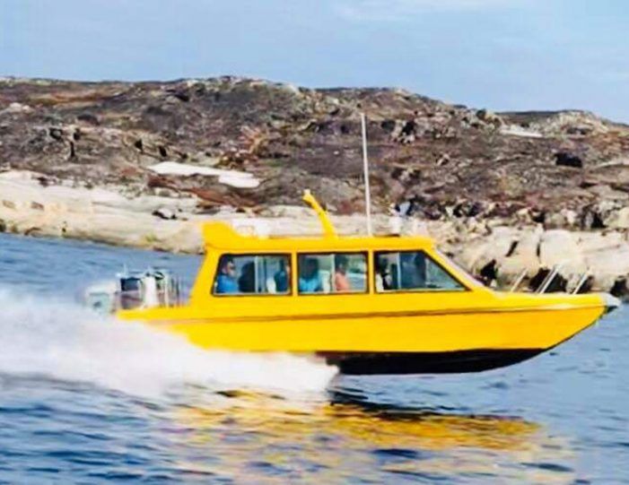 archaeological-sailing-experience-private-charter-qasigiannguit-disko-bay-Guide to Greenland6