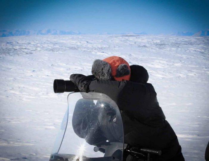 arctic-wildlife-safari-8-days-ittoqqortoormiit-east-greenland-Guide to Greenland29