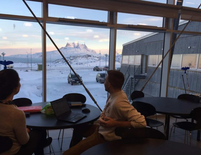 art-science-and-society-nuuk - Guide to Greenland6